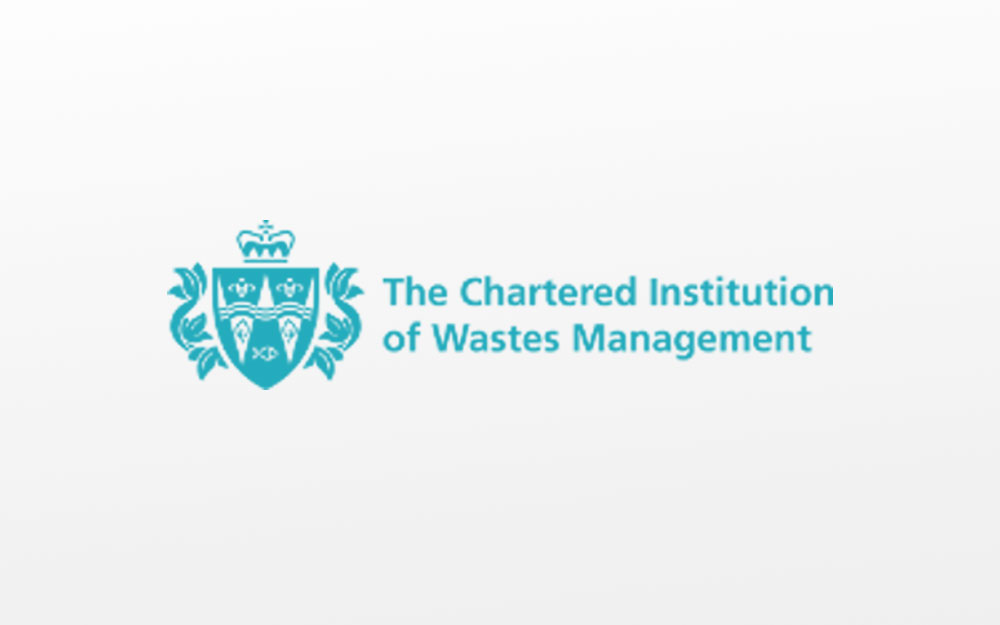 Waste management accreditation