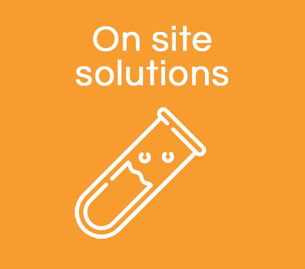 on site waste solutions