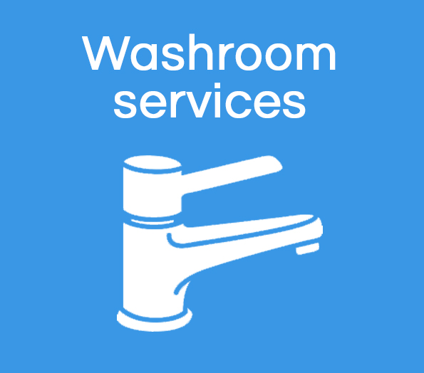 washroom waste services